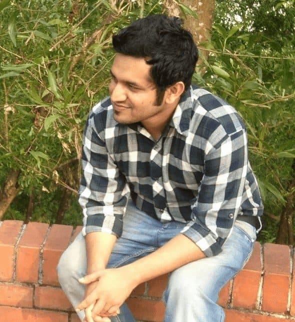 Nasir Uddin Shamim